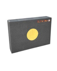 Eleven PLUS 70 x 100 cm med 30 cm softpull/center