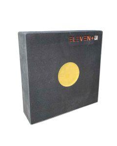 Eleven Plus Target 80 x 80 x 20 cm m/ udskifteligt 24,5 cm softpullcenter