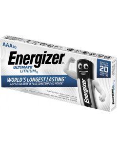 Energizer Ultimate Lithium L92