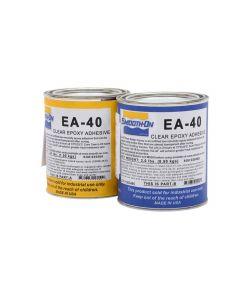 Epoxi til buebygning hærder + binder 1,9 kg