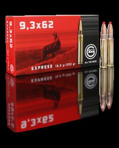 Geco Express 9,3x62 mm 16,5 grain