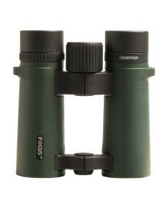 Focus Observer kikkert 10x34 mm