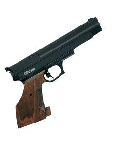 Gamo Luftpistol compact håndbalstøtte