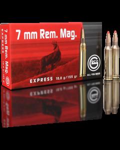 Geco 7 mm Rem magnum Express 10,0 gram