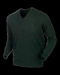 Härkila - Glenmore pullover forest green