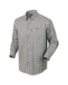 Härkila - Milford skjorte Burgundy