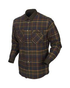 Härkila - Pajala skjorte Mellow brown