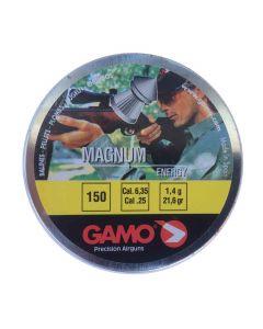 Gamo hagl magnum 6,35 mm