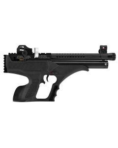 Hatsan Sortie halvautomatisk PCP luftpistol 4,5 mm