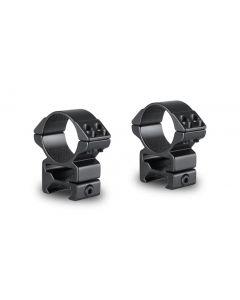 Hawke Match mount 30 mm 9-11 mm medium