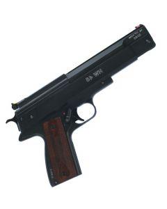 Weihrauch HW 45 luftpistol