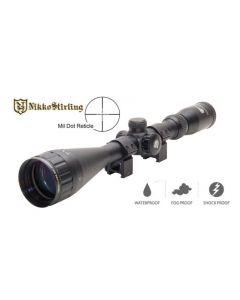 Nikko Stirling Mountmaster 4-16 x 50 mm AO IR