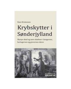 Krybskytter I Sønderjylland