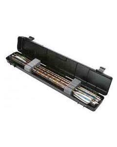 MTM pilekasse ultra compact 82,5x15x7,5 cm sort