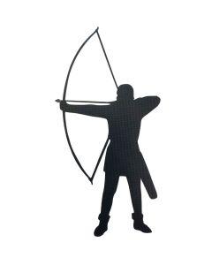 Artec archery klistermærke langbue / barbue / compound