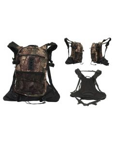 Maximal outfitter light rygsæk camo 20 L