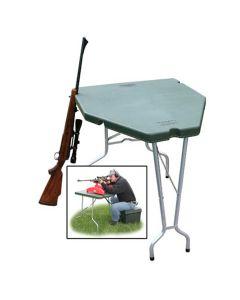 MTM indskydnings bord sammenklappelig L88xB70xH75 cm