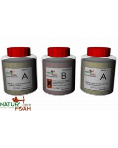 Natur Foam 3D reparation kit
