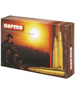 Norma blyspids 270 win 8,4 gram 20 stk