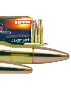 Norma Jagtmatch 6,5 x 55 6,5 gram