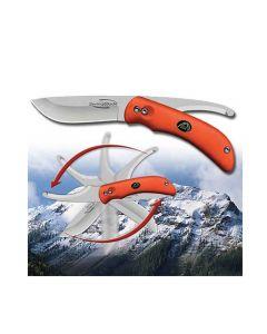 Outdoor edge Swingblade orange