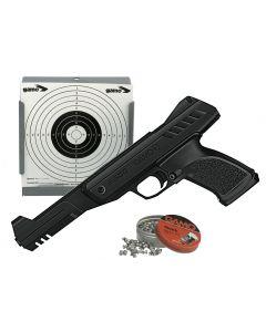 Gamo luftpistol P 900 Gun set 4,5 mm