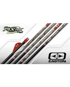 Easton Axis under amour pile