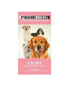 Prof Dog Adult Light 12 kg