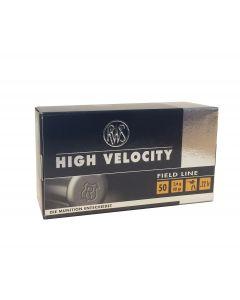 RWS High Velocity kal. 22