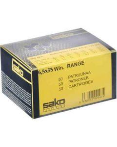 Sako Speedhead FMJ 6,5x55 6,5 gram 50 stk