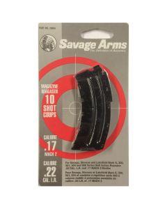 Ekstra magasin Savage R93 10 skuds kal.22 lr