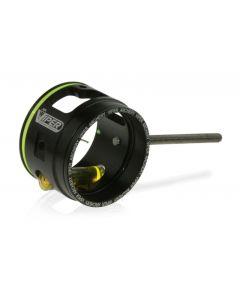 """Viper scope 1 3/8"""" (30mm)  med Zeiss linse og sigtepin .019"""