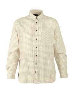 Seeland Clayton skjorte Tofu check