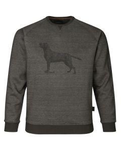 Seeland - Key-point sweatshirt Grey melange