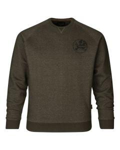 Seeland - Key-point sweatshirt Pine green