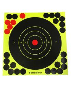Mjoelner Hunting - Selvmarkerende skydeskiver 10 stk.