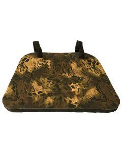 Siddeunderlag camouflage