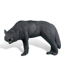 Rinehart Snærrende ulv