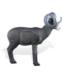 Rinehart stående muflon