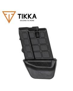Tikka T1X magasin 10 skuds