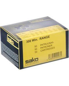 Sako Speedhead FMJ 8,0 gram 50 stk