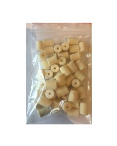 VFG filtpropper med ca. 50 stk. pr dåse