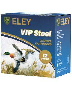 ELEY VIP Steel 15 mm Plast 500 m/sek. 23 g 12/70