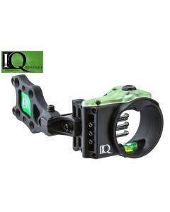 Field Logic IQ buesigte Ultra Light Polymer Retina lock 5 pin