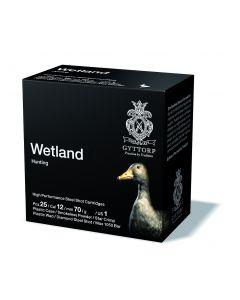 Gyttorp Wetland kal. 12 28 gram