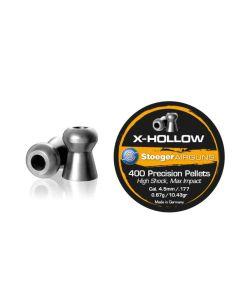 Stoeger  X-Hollow 5,5 mm, 1,18 gram  200 stk