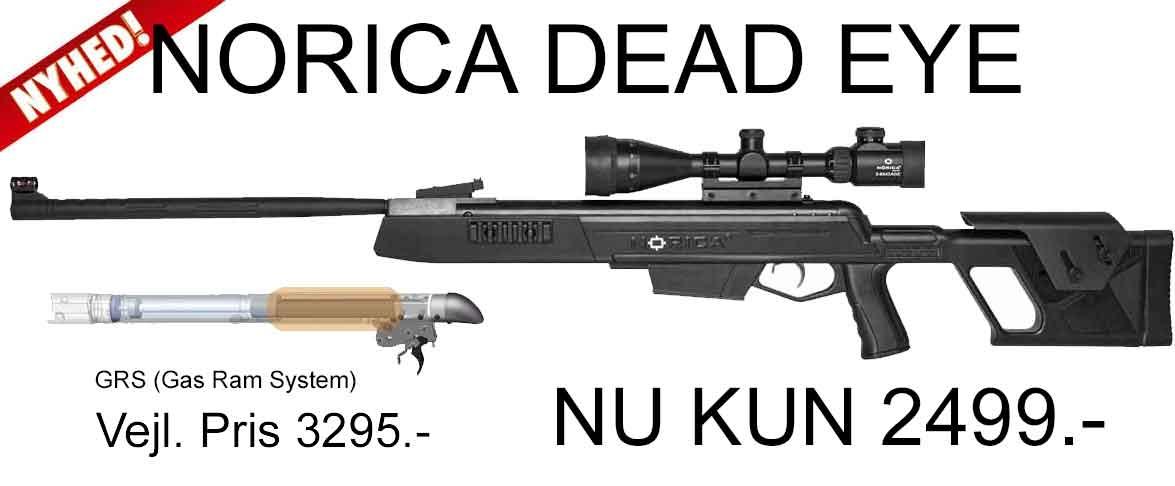 Norica luftgevær