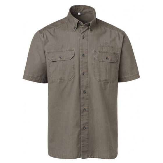 Chevalier Nakuru Safari Shirt korte ærmer
