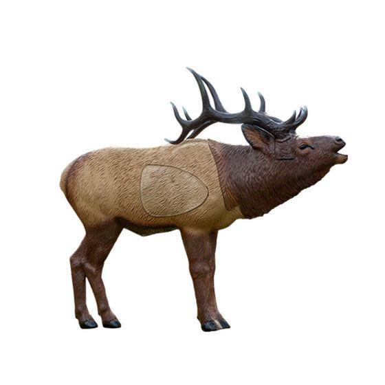 Rinehart 3D - Elg