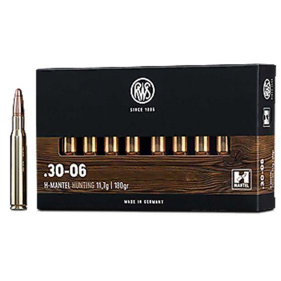 RWS H-Mantel 3006 11,7 gram